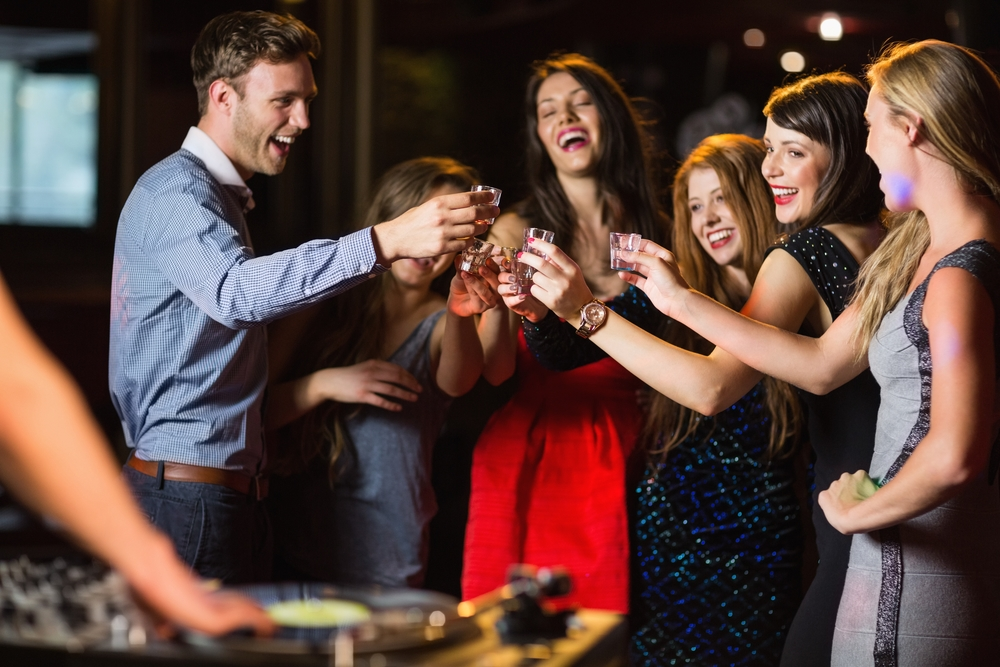 A Step-by- Step Stag/Hen Do Planning Guide